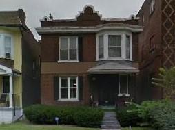 4966 Labadie, St Louis MO 63115