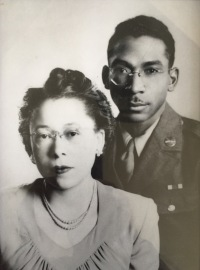 Lolita & William c 1940