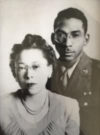 Lolita & William c 1940