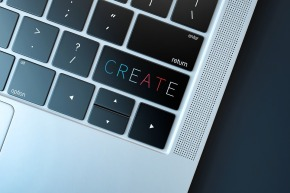 laptop - CREATE