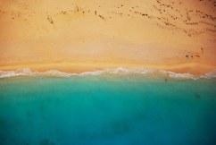 beach and shoreline