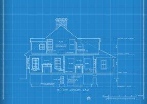 house blueprint