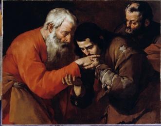 The Return of the Prodigal Son, Sebastiano Ricci (1659-1734)
