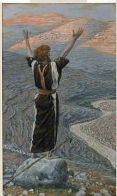 John the Baptist, James Tissot (1836-1902)
