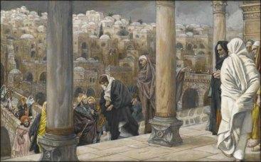 We would see Jesus, James Tissot (1836-1902)