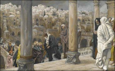 We would see Jesus, James Tissot (1836-1902)