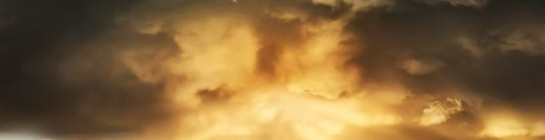 light & clouds