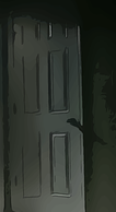 doorway, dark
