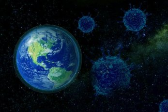 coronavirus8 (earth under assault)